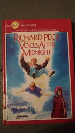 Voices after midnight book for Sale in Missoula, MT