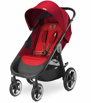 CYBEX Eternis M4 baby stroller for Sale in Alpharetta, GA