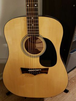 Peavey Acoustic Guitar for Sale in Long Beach,  CA
