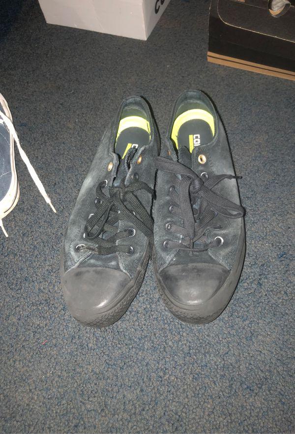 Converse used 8-8.5