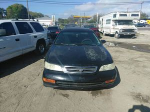 1998 acura cl parts for Sale in Tampa, FL