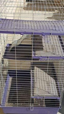 Cage For A Medium Size Pet for Sale in Parlier,  CA