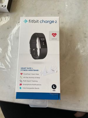 Fitbit Charge 2 for Sale in Des Plaines, IL