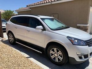 2017 Chevy Traverse LT for Sale in Moapa, NV