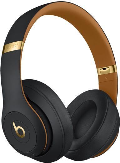 Beats Studio 3 Wireless. Noise Canceling headphones.