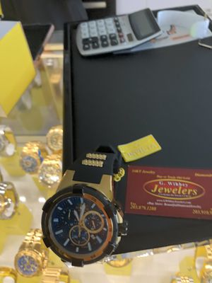 Invicta , brand new watches for Sale in Wolcott, CT