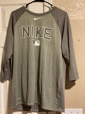 NWOT Nike MLB Baseball Tee Dri-Fit L for Sale in Chandler, AZ