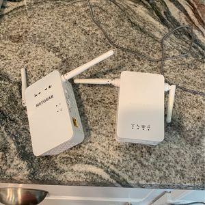 Net gear Extender For WiFi In Homes for Sale in Wesley Chapel, FL