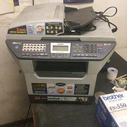 Laser Printer/ Fax/ Copier for Sale in Tacoma,  WA