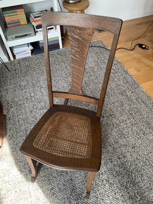 Vintage rocking chair for Sale in Wilmington, DE