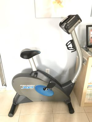 Pro form XP 100U exercise bike for Sale in West Springfield, VA