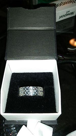 Ring for Sale in Harrison, MI
