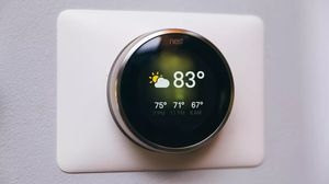 Nest thermostat 3rd Gen for Sale in Washington, DC