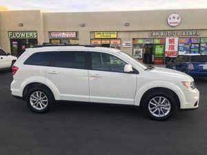 2017 Dodge Journey for Sale in Las Vegas, NV