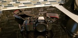Nikon Camera for Sale in Silver Spring, MD