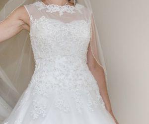 Wedding dress for Sale in Bethel Park, PA