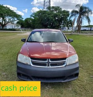 2012 Dodge Avenger for Sale in Orlando, FL