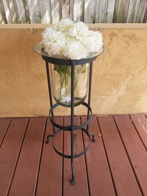 Indoor/Outdoor Flower Stand for Sale in Hollywood, FL