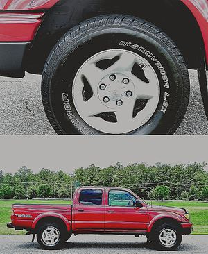 SALE$14OO__O4'Toyota Tacoma 4WD for Sale in Anaheim, CA