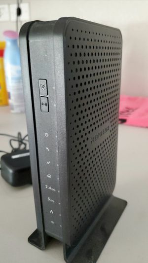 Netgear Modem Router for Sale in City of Industry, CA