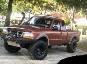 1999 Ford Ranger for Sale in Miami, FL