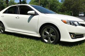 2012 Camry Pr.ice$14OO for Sale in Fort Worth, TX
