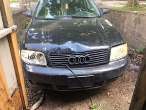 Audi A6 for Sale in Reynoldsburg, OH