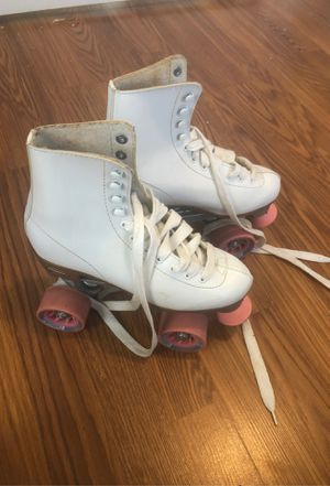 Roller skates size 7 for Sale in Joliet, IL