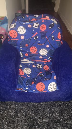 Kids marshmallow chair for Sale in Essex, MD