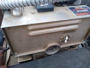 Kohler utility trailer generator for Sale in Glendale, AZ