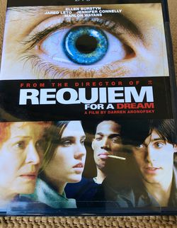 *New* Requiem For A Dream: Director's Cut for Sale in Fountain Valley,  CA