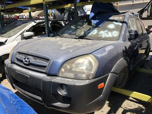 2005 Hyundai Tucson Parting Out / For Parts for Sale in Sacramento, CA