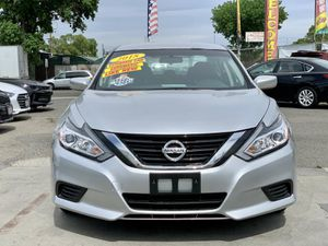 2018 Nissan Altima Clean Title Low Price Guarantee $15999 for Sale in Byron, CA