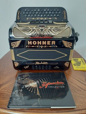 Hohner anacleto rey aguila for Sale in San Diego, CA