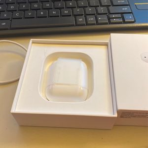 BRAND NEW AirPods 2nd Gen Case ONLY for Sale in Kirkland, WA