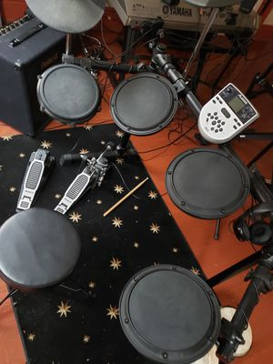 Electric Drum Alexis DM7X for Sale in Pawtucket, RI