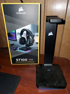 Headset stand for Sale in Elmira, NY