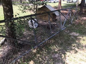 Gate for Sale in Houston, TX