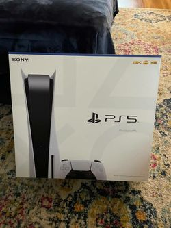 Playstation 5 for Sale in Mesick,  MI