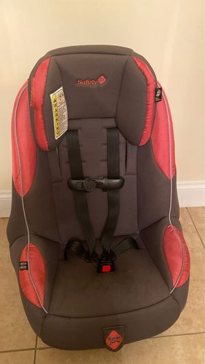 Safety first convertible car seat for Sale in Margate, FL