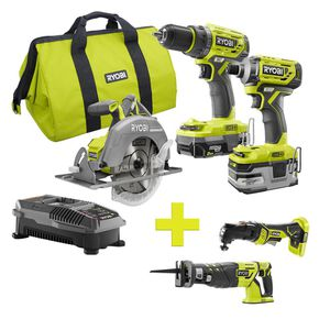 Ryobi power tools for Sale in Bronx, NY