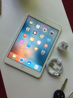 iPad Mini, Cellular Unlocked for Sale in Springfield, VA