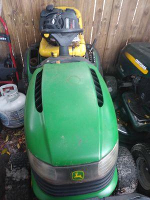 John Deere tractor $600 for Sale in Deltona, FL