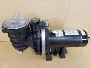 Rebuilt Max-E-Flo 1.65 HP pool pump. for Sale in Hudson, FL