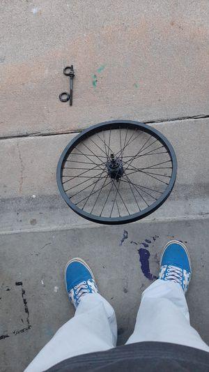 Bmx bike Johnny croger for Sale in Wichita, KS