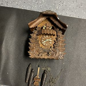 Cuckoo Clock for Sale in Long Beach, CA
