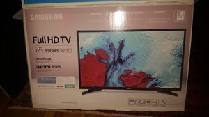 Samsung Full HD 5 - Series N5300 Flat Screen T.V. ! New In Box ! for Sale in Los Angeles, CA