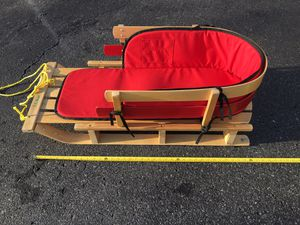 L L Bean Kids Sled for Sale in Mechanicsburg, PA