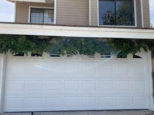 Sectional Garage Door for Sale in Rancho Cucamonga, CA
