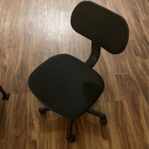 Black IKEA Office Chair for Sale in Culver City, CA